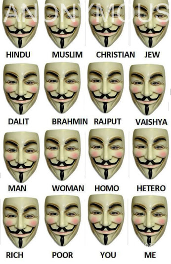 Anonymous community