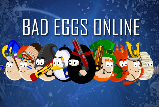play bad eggs online