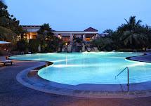 Luxury Hotels In Goa - Blend Of Comfort & Splendor