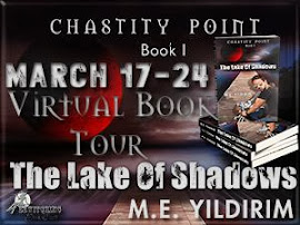 The Lake Of Shadows by M.E. Yildirim