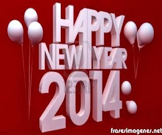 Frases De Año Nuevo: HAPPY NEW YEAR 2014 HIP HIP
