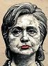 Mr Fish: Hillary Clinton, record.