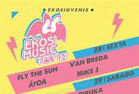 CASTELO DE VIDE: EKOS MUSIC FEST 17