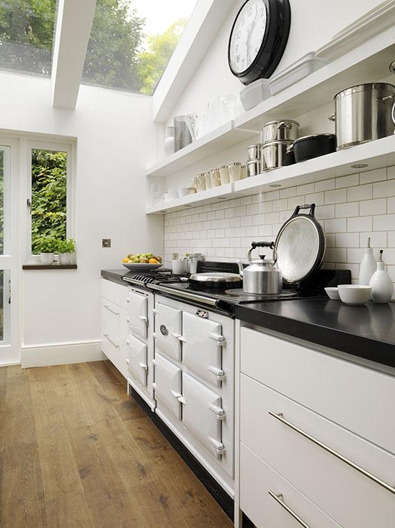 Kitchen Floating Shelves IKEA