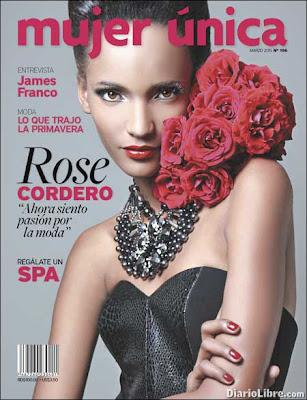 Un rayon de soleil nommé Rose Cordero pour Mujer Única
