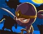 Sinirli Ninja Ejder Avı