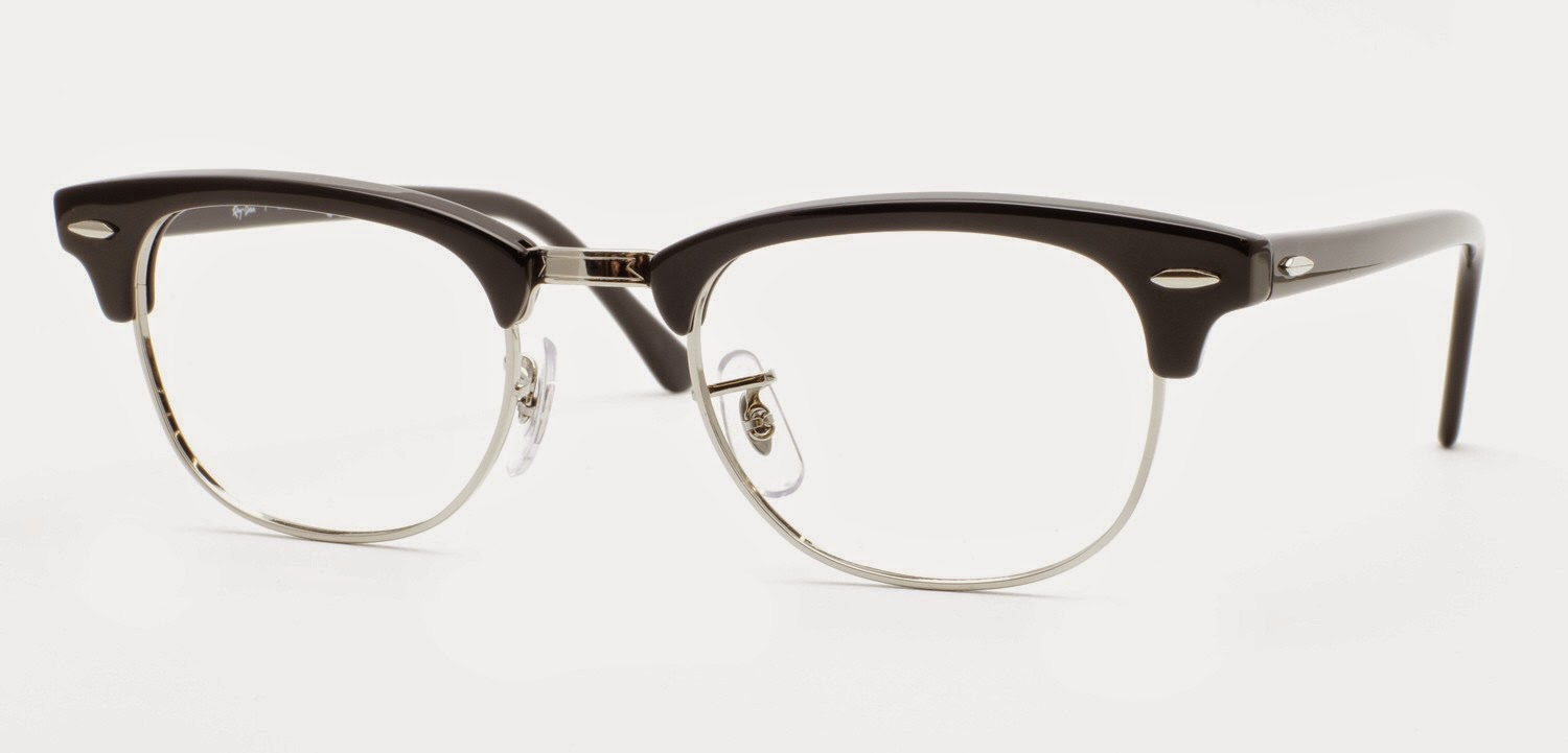 Ray Ban Eye Glasses For Men