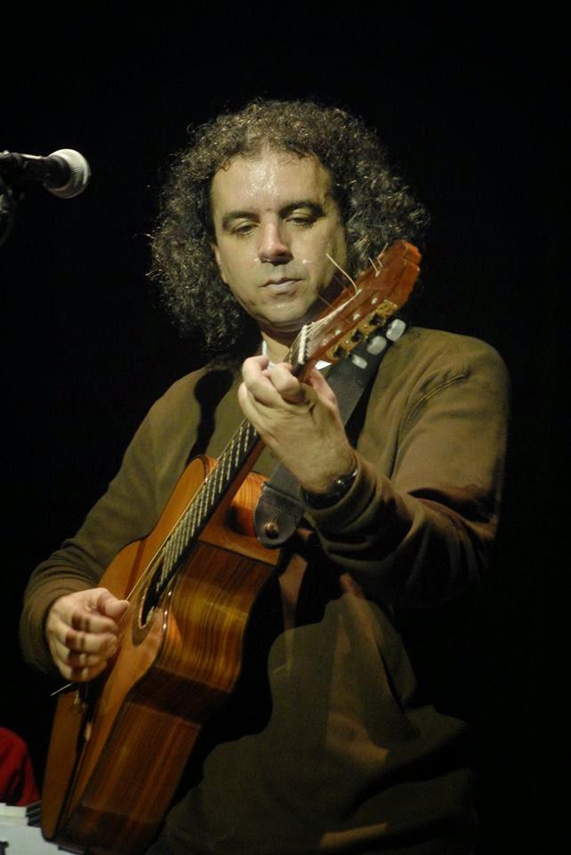Alaín Garrido