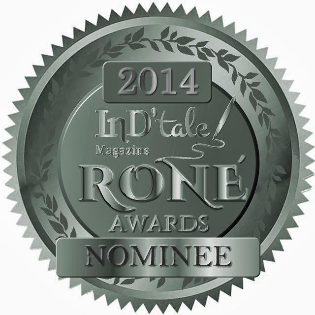 RONE nominee!