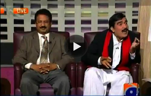 Khabar Naak Latest Full Episode 16 November 2014