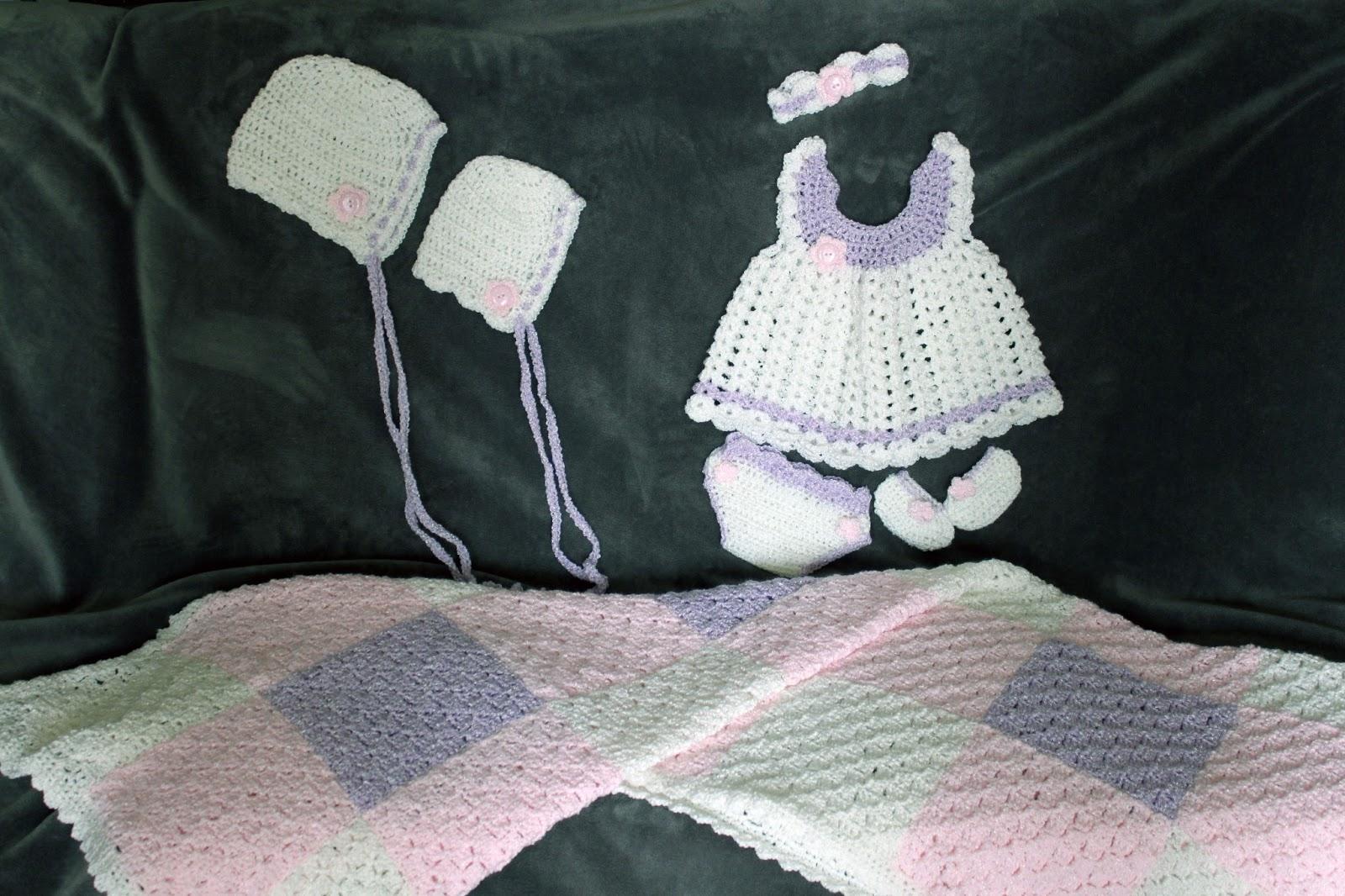 Crochet Bangkok