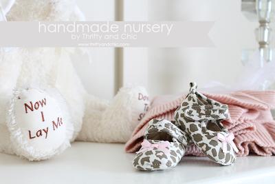 Handmade Nursery