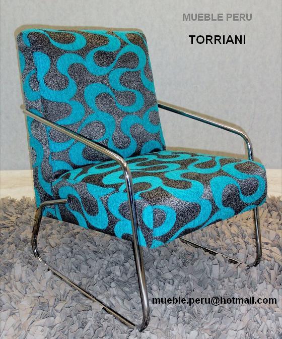 Butacas y muebles sillones y butacas modernas for Butacas diseno italiano