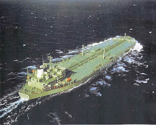 Biggest Ship
