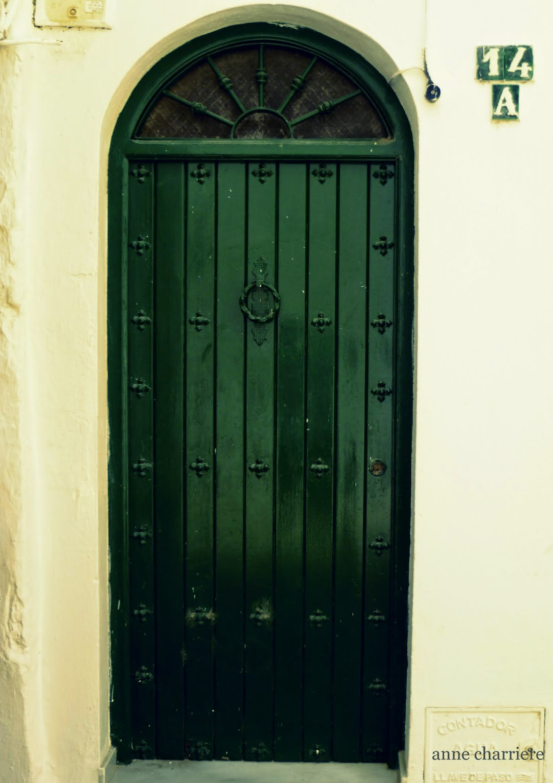 anne charriere, encanto, andalucia, charming,