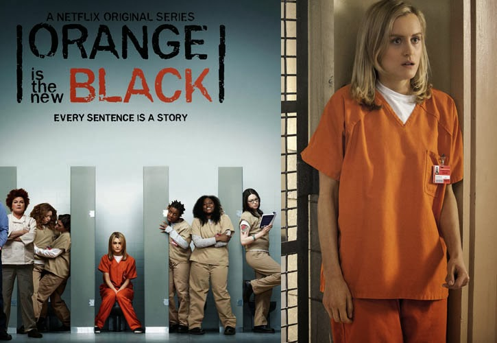 Piper Chapman Costume Piper Chapman's Look is Easy