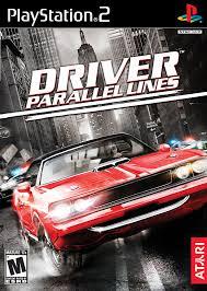 Free Download Games driver parallel lines PCSX2 ISO Untuk Komputer Gratis Unduh Dijamin Work ZGASPC