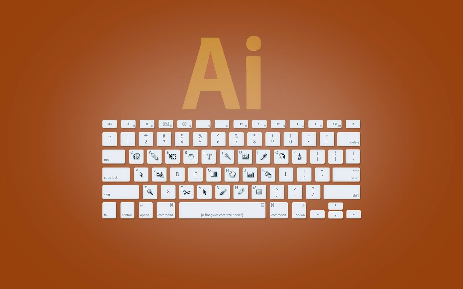 ai keyboard shortcuts 1
