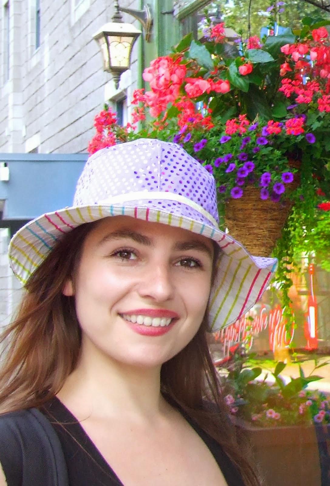 Isabel Caccia