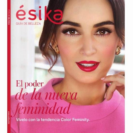 ESIKA 2015 C-08
