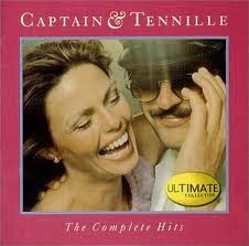 Captain and Tennile - Do That To Me One More Time