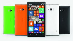 Microsoft Lumnia 640 dan 640 XL