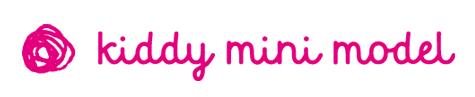 kiddy-mini-model-logo