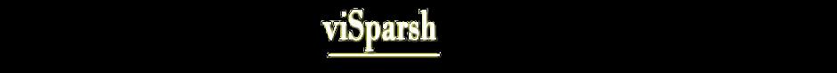 viSparsh