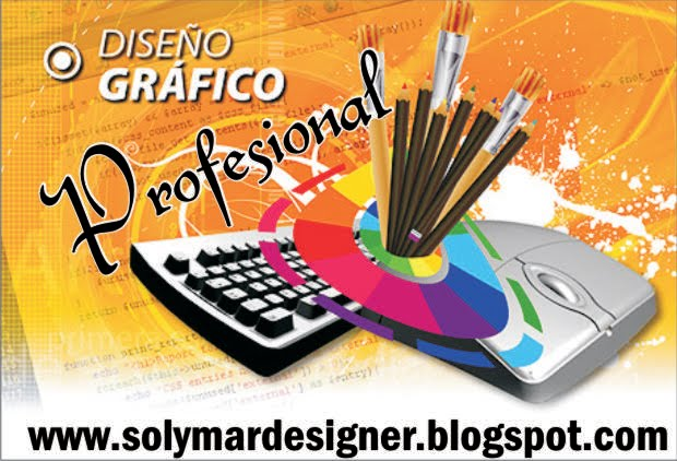 GRAPHIC DESING PROFESSIONAL