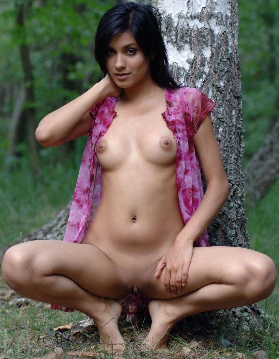 anorexia asian nude girl