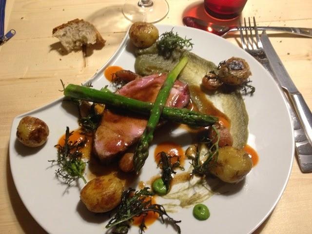 image Le restaurant SOLIDES à Toulouse Simon Carlier
