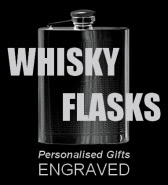 Whisky Flasks