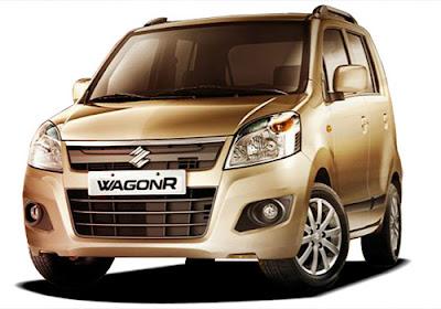2013 Maruti Suzuki Wagon R