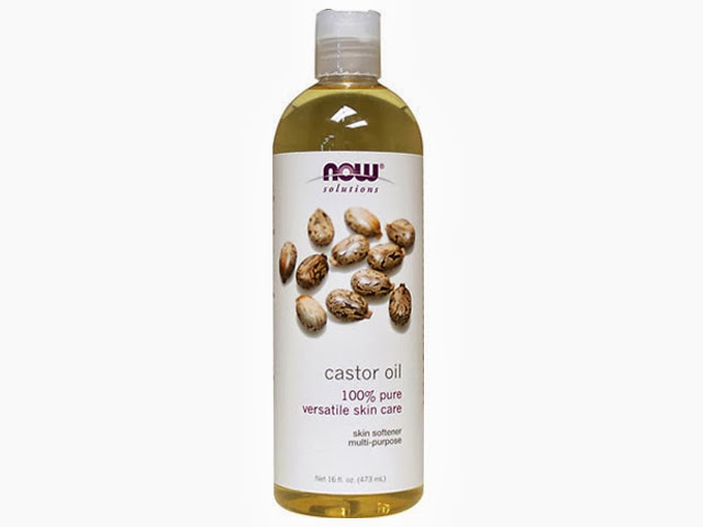 Will Castor Oil Grown Out Naturally Sparse Eyebrowns
