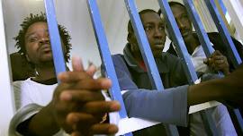 EUA: número de negros na prisão é escandalo