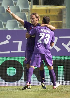 Fiorentina Bologna video highlights
