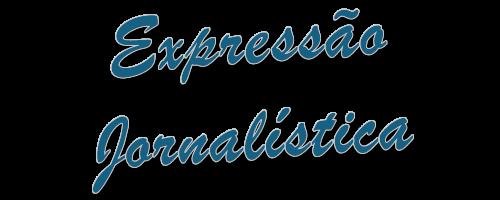 Expressão Jornalística