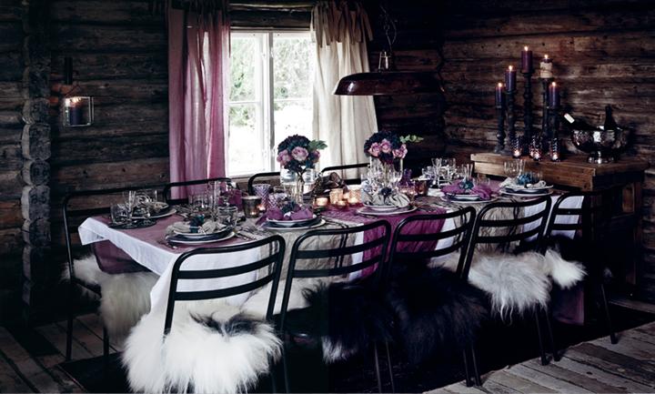 Feel The Spirit Of The Scandinavian Christmas 79 Ideas