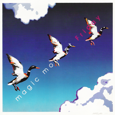 Download [Mp3]-[Hit Songs] Friday – Magic Moment [320 kbps] 4shared By Pleng-mun.com