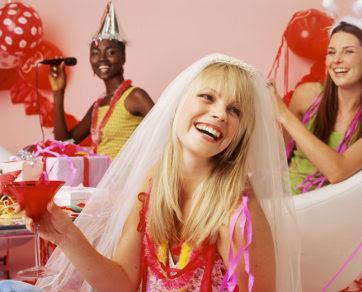 Jangan Undang Orang-orang Ini Ke Pesta Bujang Anda, Berbahaya! [ www.BlogApaAja.com ]