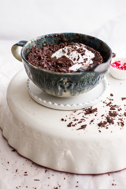 Single-Lady-5-Minute-Gooey-Molten-Chocolate-Mug-Cake-coolchicstylefashion