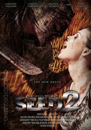 Tử Thần Sa Mạc 2 - Seed 2: The New Breed (2014) Vietsub