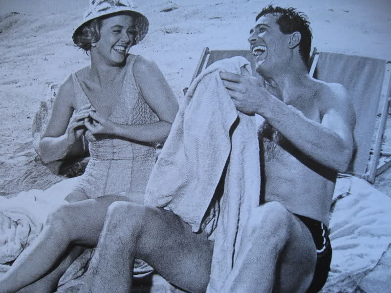 doris day and rock hudson in lover come back  u2022 eve out of