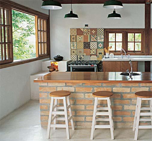 Baú de Ideias Ladrilhos ou Azulejos antigos # Decoracao De Cozinha Com Ladrilho Hidraulico