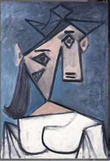 Πίνακας Picasso