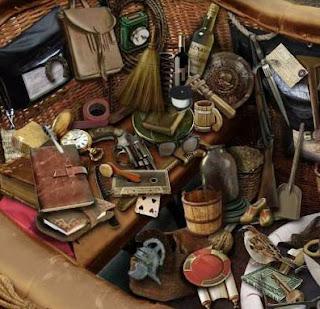 Juegos de buscar objetos