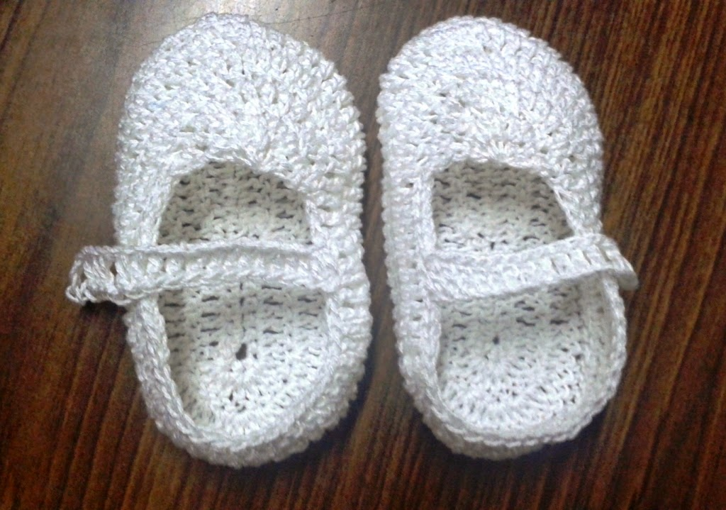 Crochet Baby Shoes Patterns Search Results Calendar 2015