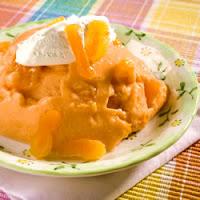 Recette facile dessert aux abricot