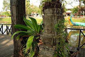 Что мы узнали о Камбодже в первые несколько дней