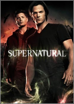 Supernatural   8 Temporada Episdio 23  S08E23 AVI + RMVB Legendado